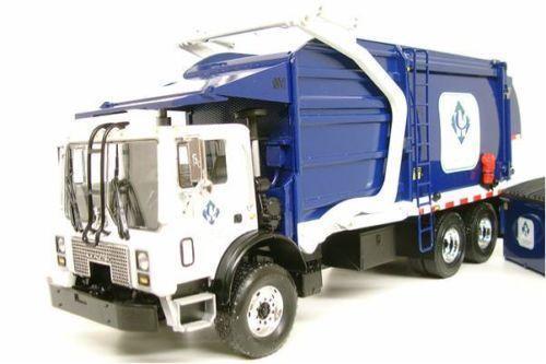 Hydraulic Cylinders Garbage Truck