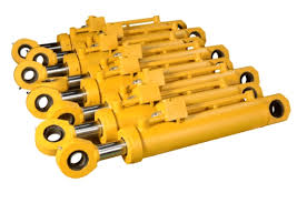 Hydraulic Cylinders Manufacturing